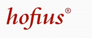 Hofius Logo